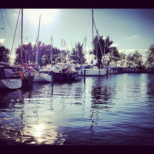 Jachthaven de Koggeplaet Elahuizen