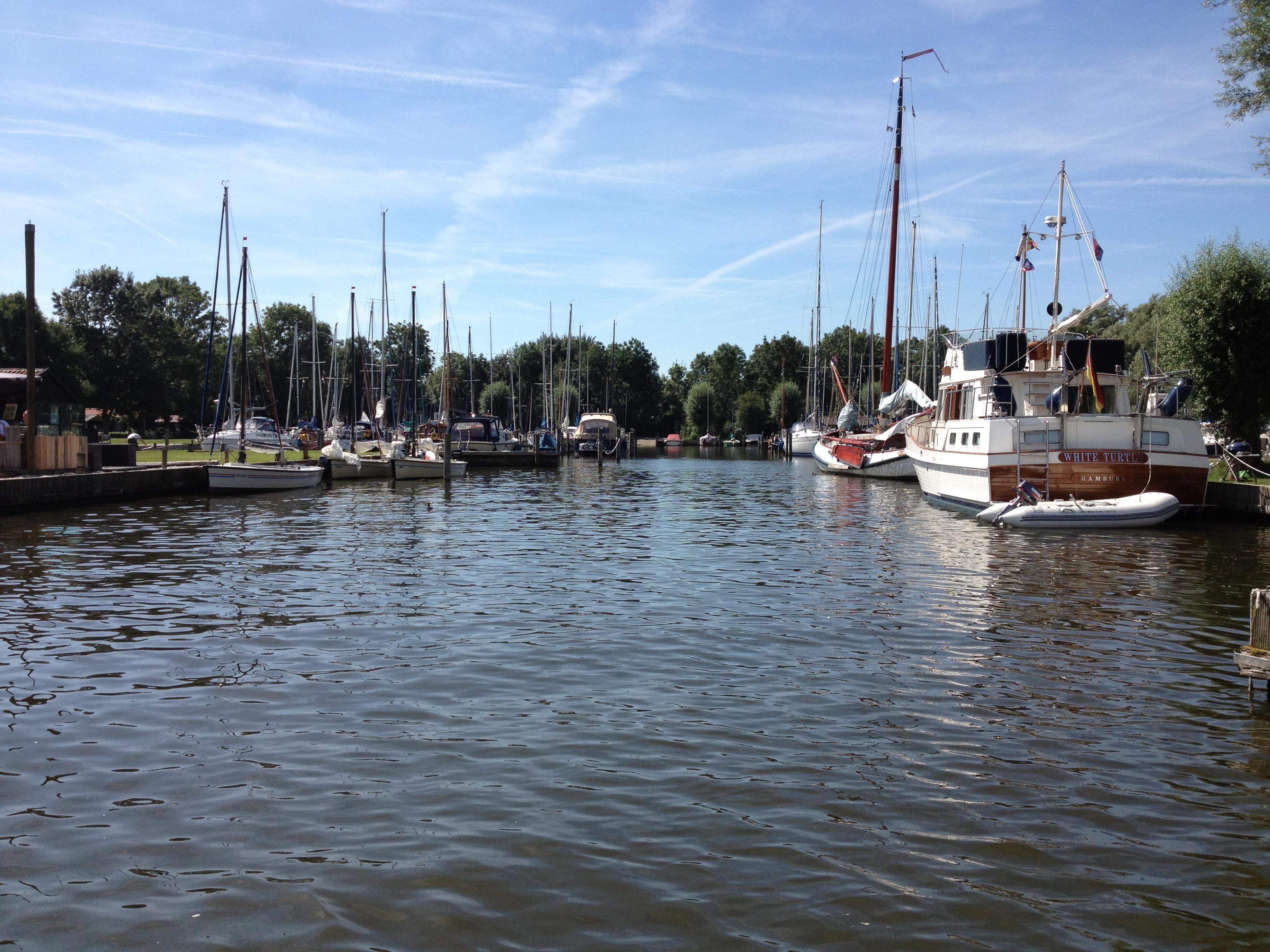 Jachthaven de Koggeplaet
